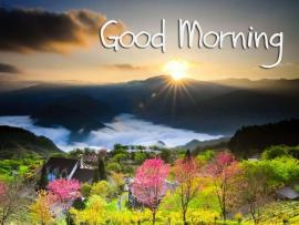 Good Morning Clip Art Backgrounds