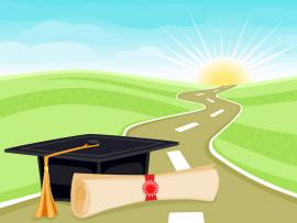 Graduation and Life  Www gr   Picture Backgrounds