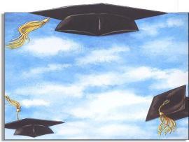 Graduation Clip Art Backgrounds