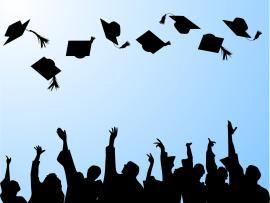 Graduation Party Graduation Template Backgrounds