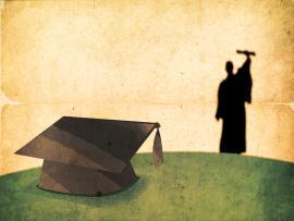 Graduation Vintage Backgrounds