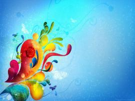 Graphic Art Picture Backgrounds