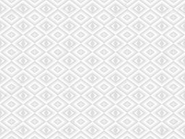 Gray and White Pattern Slides Backgrounds