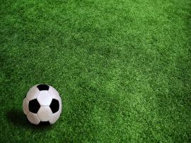 Green Field Football Backgrounds