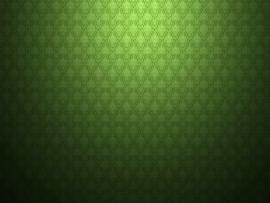 Green Patterns Photo Presentation Backgrounds
