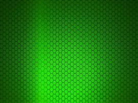 Green Screen Animation Hexagon Design Backgrounds