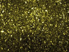 Green Trees Gold Glitter Design Backgrounds