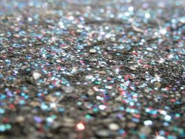 Grey Silver Glitter Graphic Backgrounds