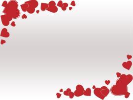 Grunge Valentine Day Backgrounds