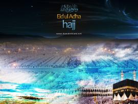 Hajj Art Backgrounds
