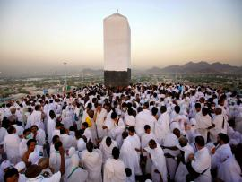 Hajj Backgrounds