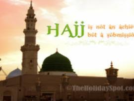 Hajj Quality Backgrounds