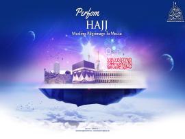 Hajj Wallpaper Backgrounds