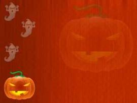 Halloween Frame Backgrounds