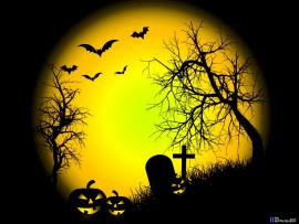 Halloween image Backgrounds