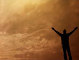 Hands Lifted In Worship Praise Wallpaper Backgrounds