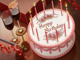 Happy Birthday image Backgrounds