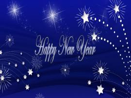 Happy New Year Image Happy New Year Images Fireworks Slides Backgrounds