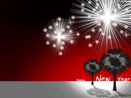 Happy New Years  Free Christians Wallpaper Backgrounds