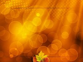 Happy Thanksgiving Worship Slide  Worship Clip Art Backgrounds