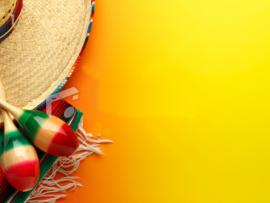 Hat Mexican Backgrounds