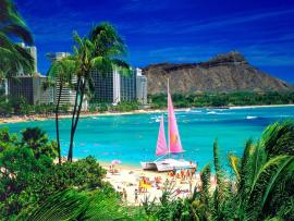 Hawaii image Backgrounds