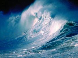 Hd Big Wave Photo Backgrounds