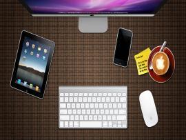 Hd Desk Design Backgrounds