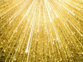 Hd Gold Photo Presentation Backgrounds