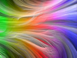 HD Rainbows Frame Backgrounds