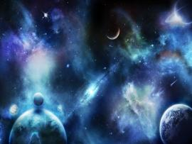 HD Space Collection Backgrounds