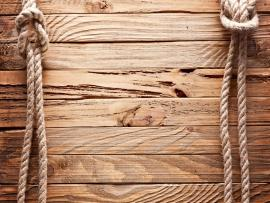 Hd Wood and Rope Graphic Backgrounds