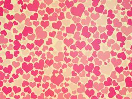 Heart Pattern  Graphic Backgrounds