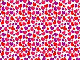 Hearts Clip Art Backgrounds