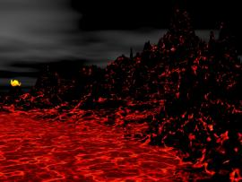 Hell Fire Download Backgrounds