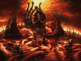 Hell Pictures Clip Art Backgrounds