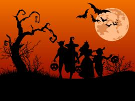 Here Are Some Of The Best Halloweens and (3 Clip Art Backgrounds