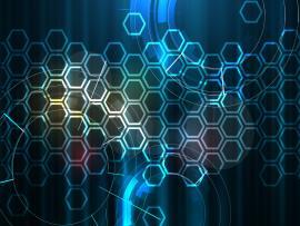 Hexagon Computer Design Backgrounds