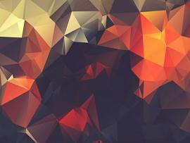 High Res Low Poly Textures Art Backgrounds