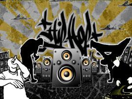 Hip Hop Dance Girl Clipart Backgrounds