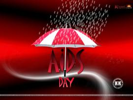 Hiv Aids Day Design Backgrounds