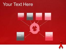 HIV PowerPoint Template PowerPoint PowerPoint image Backgrounds