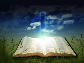 Holy Bible Slides Backgrounds