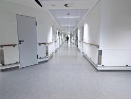 Hospital Interior Design Backgrounds