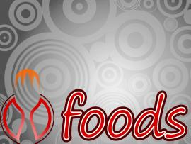 Hot Foods Backgrounds
