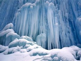 Ice Art Backgrounds