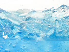 Ice Quality Backgrounds