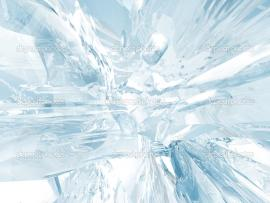 Ice Template Backgrounds