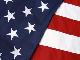 Image American Flag Desktop Template Backgrounds