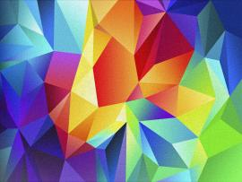 Interesting Geometric Art Backgrounds